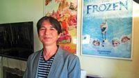 「アナ雪」手がけた日本人 始まりはラスベガスの300万円