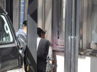 海保ボート放火容疑の男、自衛隊沖縄地本の放火疑いで再逮捕へ