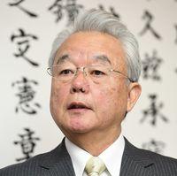 「米軍から謝罪の言葉はなかった」 沖縄県の富川副知事、上京し抗議へ