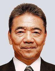 志村恵一郎氏