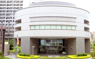 (資料写真)沖縄県議会