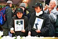 「私の時代で解決を」 台湾2・28事件、被害認定待つ沖縄の遺族