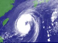 台風22号情報(28日午前4時43分)