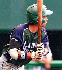 九州大学野球:沖大打線奮起 エース支え逃げ切る