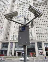 中国「万物データ化」へ猛進 監視社会に懸念【深掘り】