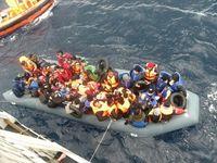 [Q&A]難民対応に苦慮 EU分裂の危機も?