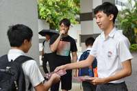 【深掘り】香港「雨傘運動」から2年 今夏、中高生が独立運動 教育界に動揺広がる