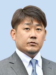 松坂大輔投手