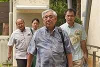 辺野古違法確認訴訟 沖縄県が上告理由書を提出