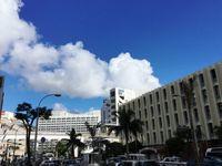 暑かった…7月の沖縄 海水温が過去最高 風弱く日射が多い