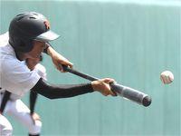 沖縄県秋季高校野球:豊見城南、ウェルネスなど3回戦へ