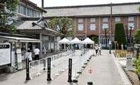 物足りない・・・ 世界遺産の富岡製糸場、ブームに陰り 群馬県、絹を絡めた町づくり模索