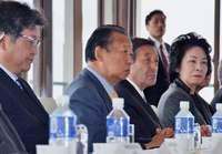 沖縄7選挙に自民が全力 狙いは辺野古新基地反対派の弱体化