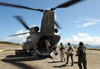 急患のヘリ空輸9000回で陸自・病院・消防に感謝 沖縄離島振興協