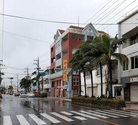 島 天気 予報 2 週間 石垣