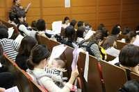 「まず待機児童解消を」 保育無償化、広がる保護者の反発
