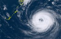 台風19号(ソーリック) 21日大東島地方に接近へ