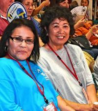ドジャース・ロバーツ監督も沖縄がルーツ 母栄子さん「息子にも見せたかったな」