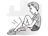 体力に合った練習を 成長期のスポーツ障害・疲労骨折 沖縄県医師会編「命ぐすい耳ぐすい」(1118)