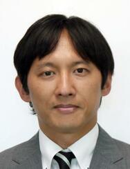 小野泰輔氏