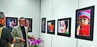 子の笑顔・風景 活写/沖縄市 大城さんミャンマー写真展