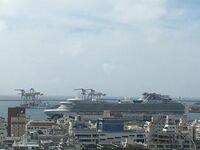 沖縄の天気予報(6月25日~26日)晴れ所によりにわか雨