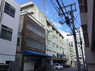 (資料写真)ラジオ沖縄