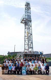 天然ガスやヨウ素含有量調査へ 沖縄・西原で県内外2社が試掘