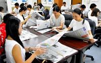 情報収集し接客業に生かす 新聞の読み方講座 in JTA