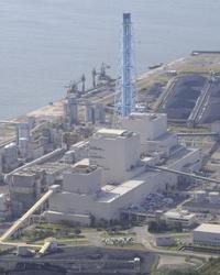 北海道電、苫東1号機を再稼働 13日ぶり、安定供給に弾み