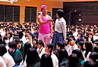 性に「正解」なし、自分らしさOK 沖縄でLGBT当事者が多様性語る