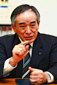 [トップの視点](2)okicom 小渡社長 不断の努力で好機つかむ