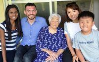 長寿沖縄をレンズで探る「秘訣シェアしたい」 シンガポール在住の仏写真家、モデル募集
