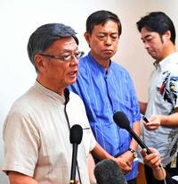 沖縄県と国、双方に強い危機感 ヘリ炎上が衆院選結果に影響か【民意の行方・4】