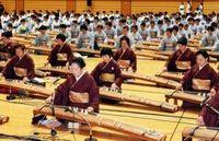 「琉球古典箏曲」 国の無形文化財記録作成へ協力 文化審答申