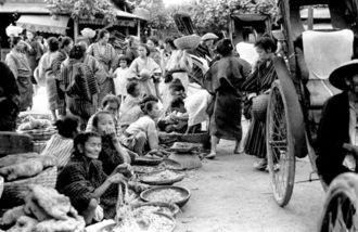 1935年の沖縄はこうだった 戦火に消えた「古里」 秘蔵写真でよみがえる ...