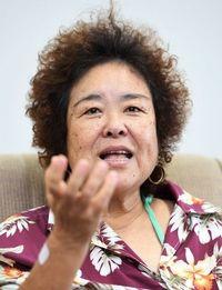 がん闘病中の石川真生さん「必ず駆け付ける」 9月の写真展「大琉球写真絵巻」へ意欲