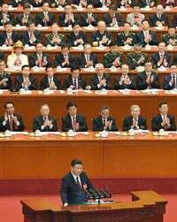国際覇権へ野望むき出しの中国 毛沢東に重ね習氏「個人崇拝」も