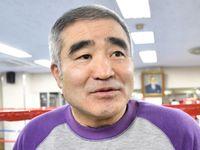 「応援する人裏切った」 浜田剛史氏、比嘉大吾の体重超過に怒り