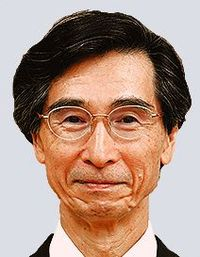 琉大新学長に西田睦氏 「地域貢献さらに進める」