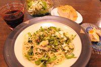 パスタと島野菜で満足感 豊見城市高嶺「Italian Poco あまら」