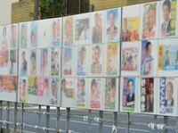 那覇市議選 あす投開票 期日前投票7日までに3万人