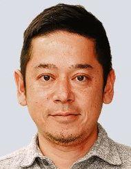 伊集竜太郎記者