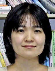 上間陽子さん