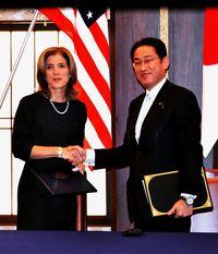 日米地位協定運用改善:軍属の範囲明示 効果は不明