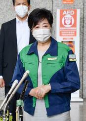 感染 速報 東京 者 東京の感染者発表、15時→16時45分に その理由は