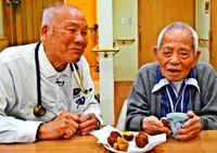まさに世紀の2ショット! 101歳の現役医師が110歳の男性を往診 医師も驚く長寿のヒミツ