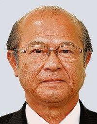県市長会会長に島袋うるま市長/古謝氏の残り任期担う