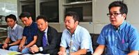 年利300%の貸金業者も 背景に沖縄特有の「共済」<br />