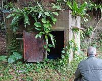 「外から五寸くぎ、ヤギや豚のような扱い」 1.5坪の小屋が物語る闇の歴史 沖縄に残る私宅監置跡